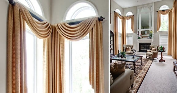 Why Are Custom Draperies Important Sunshine Drapery And Interior