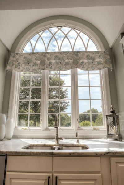 Arched Windows Gallery