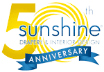Sunshine Drapery and Interior Design